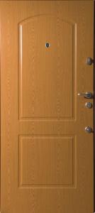 Drzwi do mieszkań – wyprofilowane